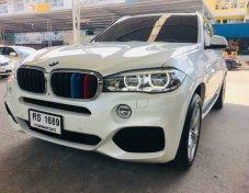 2015 BMW X5 2.0Twinturbo (เครื่องตัวใหม่)