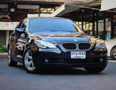 BMW 525ise ปี2005
