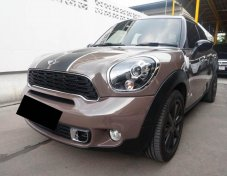 2016 Mini Countryman Cooper SD ALL4