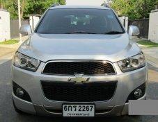 Chevrolet CAPTIVA ปี 2012 รุ่น 2.0 LSX