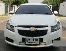 Chevrolet CRUZE ปี 2011 รุ่น 1.8 LS