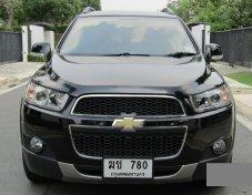 Chevrolet CAPTIVA ปี 2012 รุ่น 2.4 LSX