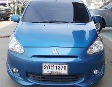 Mitsubishi Mirage hatchback 2013 AT