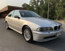 2002 BMW 2002 รถเก๋ง 4 ประตู สวยสุดๆ