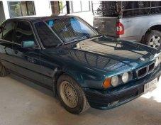 1997 BMW 525i รถเก๋ง 4 ประตู สวยสุดๆ