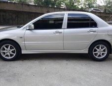 2005 Mitsubishi LANCER 1.6GLXi LTD