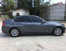 2014 BMW 316i M40 sedan