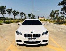 2016 BMW 528i M Sport sedan