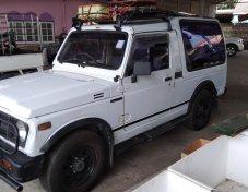 1995 Suzuki Caribian Sporty suv