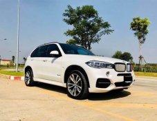 2017 BMW X5 xDrive30d suv