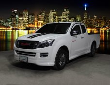 2014 ISUZU ALL NEW D-MAX SPACE CAB 2.5 Z X-SERIES M/T