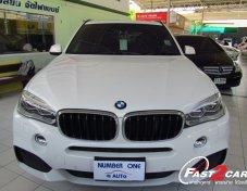BMW X5 X DRIVE30D AT 2015