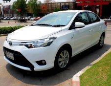 #โปรโมชั่นตอนรับปีใหม่ #ฟรีค่าจัด #ฟรีค่าโอน #ฟรีค่าดำเนินการ Toyota Vios E 1.5 ปี 2013