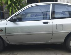 1996 Ford Aspire GL coupe