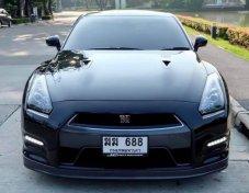 Nissan GT-R R35 ปี 2012 รถแท้ๆไม่มีประกอบ