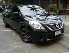ขายรถ NISSAN Almera E 2012