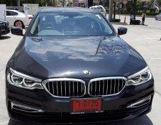 BMW SERIES 5 2018 สภาพดี