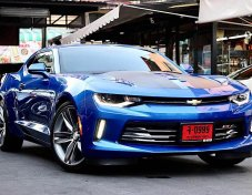 ขาย Chevrolet Camaro 2.0 RS Top