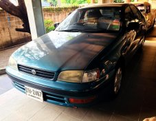 Toyota Corona GLi 1998 sedan