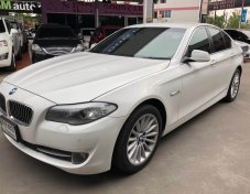 BMW 528i F10 2.0 AT ปี2014