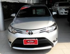 2016 Toyota VIOS S sedan