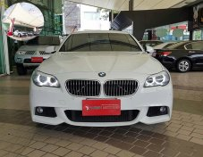 2013 BMW 528i M Sport sedan รถสวย หรูหรา