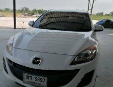 2012 Mazda 3 Spirit sedan