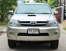 TOYOTA FORTUNER 3.0 V 4WD ปี2007suv