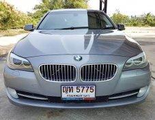 2012 แท้ BMW 520i F30 เครื่องยนต์ Twinturbo  Full option