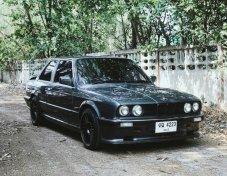 1988 BMW 318i E30 coupe  ไฟท้าย 2 ชั้น เกียร์ธรรมดา