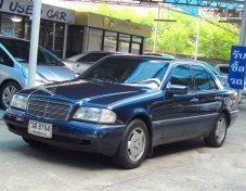 ขายด่วน! MERCEDES-BENZ C220 รถเก๋ง 4 ประตู ที่ กรุงเทพมหานคร