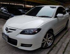 2011 Mazda 3 S sedan