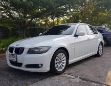2010 BMW 318i E30 sedan