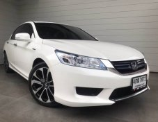 2014 Honda ACCORD Hybrid TECH evhybrid