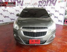 2014 Chevrolet Spin LTZ suv