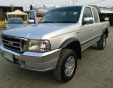 Ford RANGER XLT Limited 2.5 ขับ4ล้อ ปี46