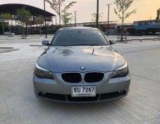BMW 520i / E60 ปี 2007 ฟรีดาว์น