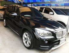 2013 BMW X1 sDrive20d X Line