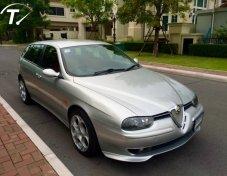 ขาย Alfa Romeo Sportwagon หายากสุดๆ