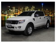 2015 FORD RANGER DOUBLE CAB 2.2 XLT HI-RIDER A/T