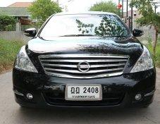 NISSAN TEANA 200XL 2.0 ปี2010 sedan