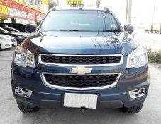 2013 Chevrolet Trailblazer LT suv   รถบ้าน มือเดียวออกศูนย์ เลขไมล์ 70,000 โล ราคาเพียง 689,000 บาท