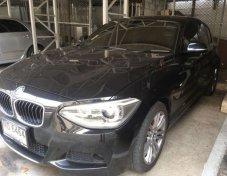 BMW SERIES 1 2015 สภาพดี