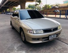 2000 MITSUBISHI LANCER 1.8 SEi Limited TOP