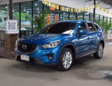 MAZDA CX-5 2.2 XLD 4WD AT  ปี 2014