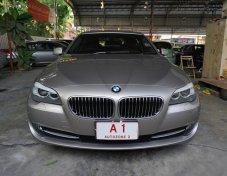 2013 BMW 520d SE sedan