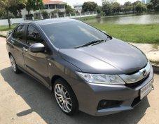 Honda City 1.5 S Airbag ปี 2016