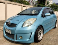 Toyota Yaris 1.5E Airbag AT ปี 2006