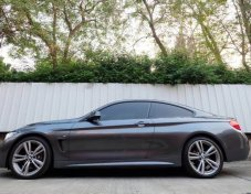 2014 BMW420D M-Sport Package