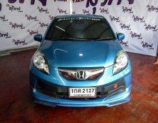 2012 Honda BRIO V sedan